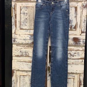 Justice Girls Jeans 14S